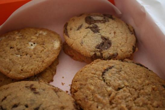 cookies la fabrique